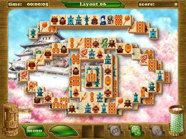 mahjongg artifacts: chapter 2 screenshots 2