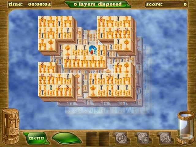 mahjongg artifacts: chapter 2 screenshots 3