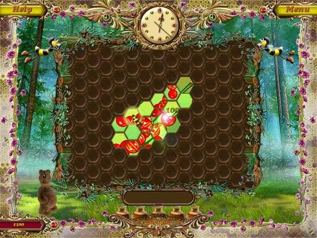 bee party screenshots 1