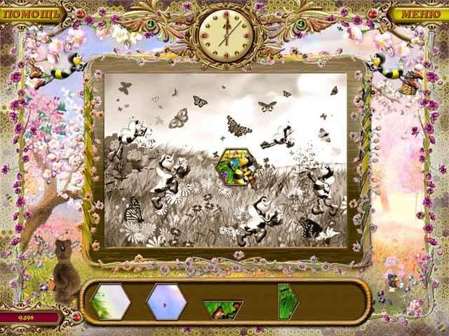 bee party screenshots 2
