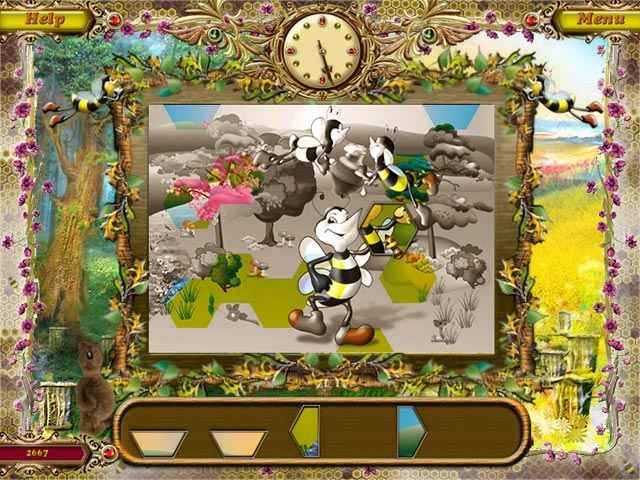 bee party screenshots 3
