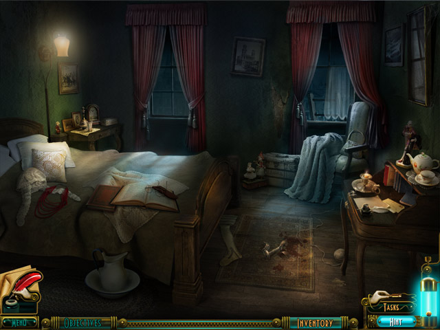 the invisible man screenshots 2