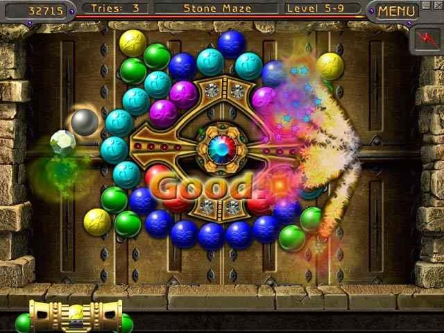 the golden path of plumeboom screenshots 2