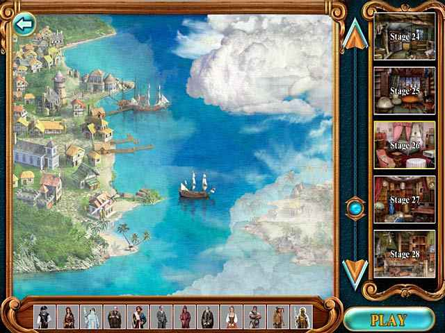 pirateville screenshots 2