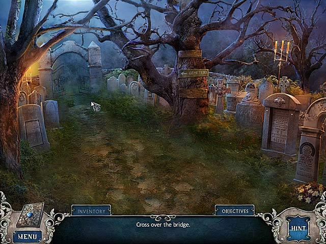 silent scream ii: the bride screenshots 2