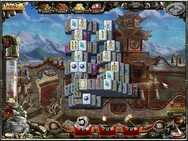 age of mahjong screenshots 1
