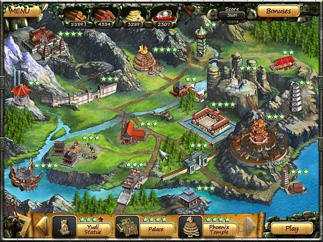 age of mahjong screenshots 2