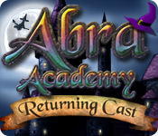 Abra Academy : Returning Cast