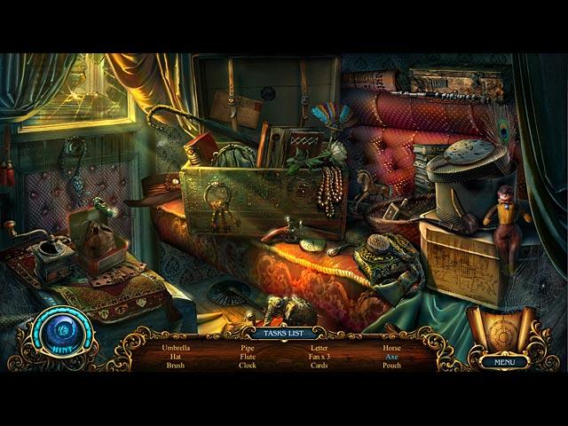 chimeras: tune of revenge screenshots 1