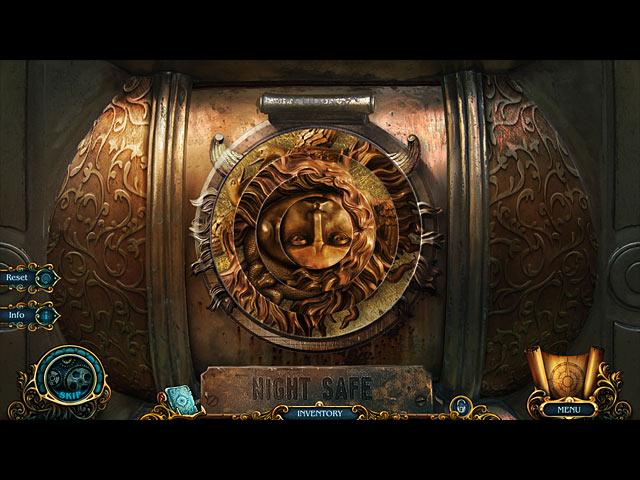 chimeras: tune of revenge screenshots 3