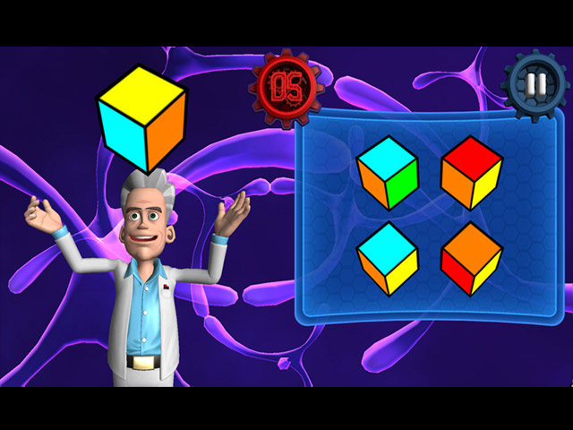 puzzler brain games screenshots 1