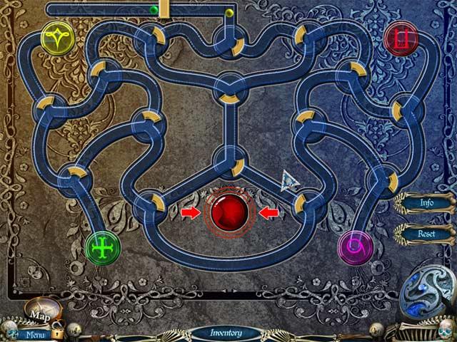 hallowed legends: ship of bones screenshots 3