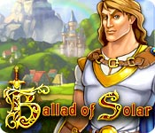 Ballad of Solar game feature image