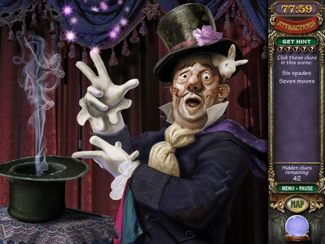 mystery case files: madame fate screenshots 8