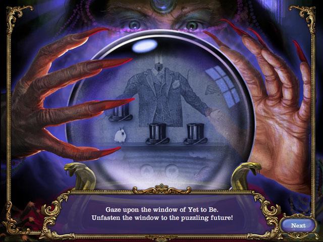 mystery case files: madame fate screenshots 3