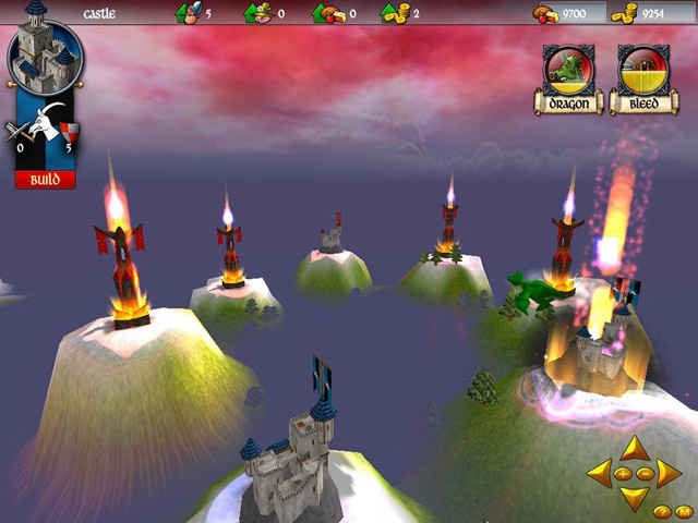 king mania screenshots 1
