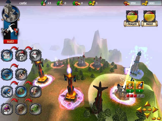 king mania screenshots 2