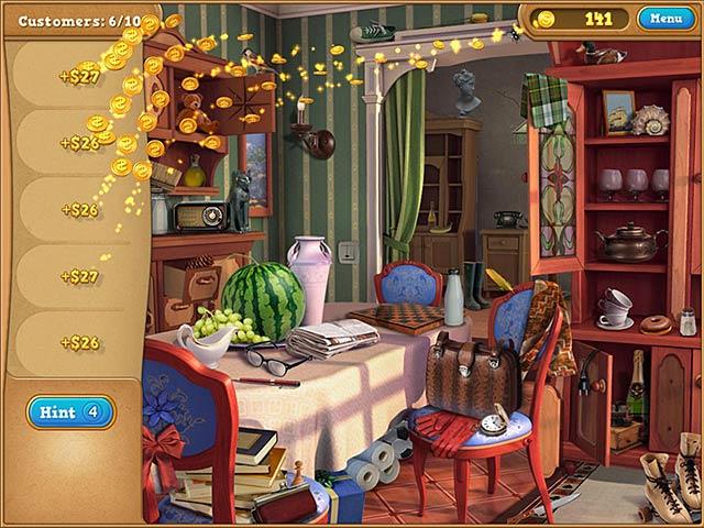 gardenscapes 2 screenshots 1