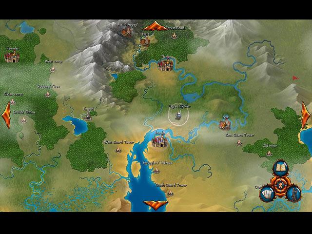 northmark: hour of the wolf screenshots 2