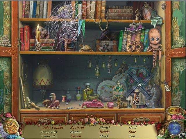puppetshow: destiny undone screenshots 1