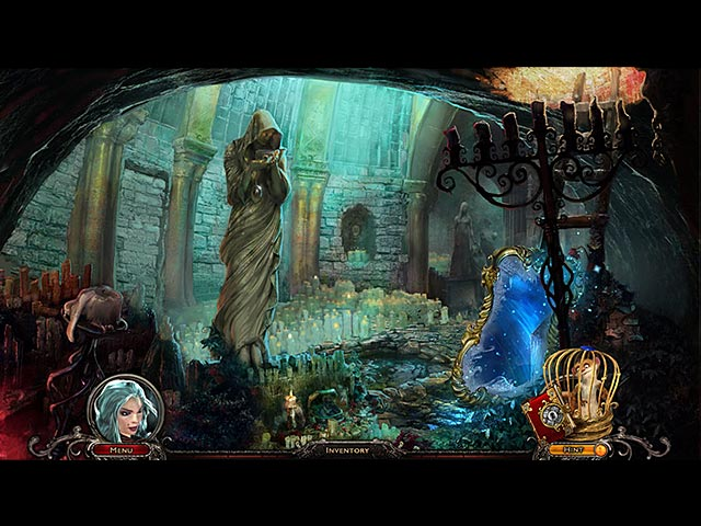 chronicles of vida: the story of the missing princess screenshots 1
