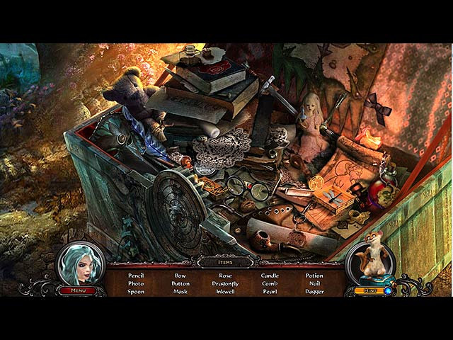 chronicles of vida: the story of the missing princess screenshots 2