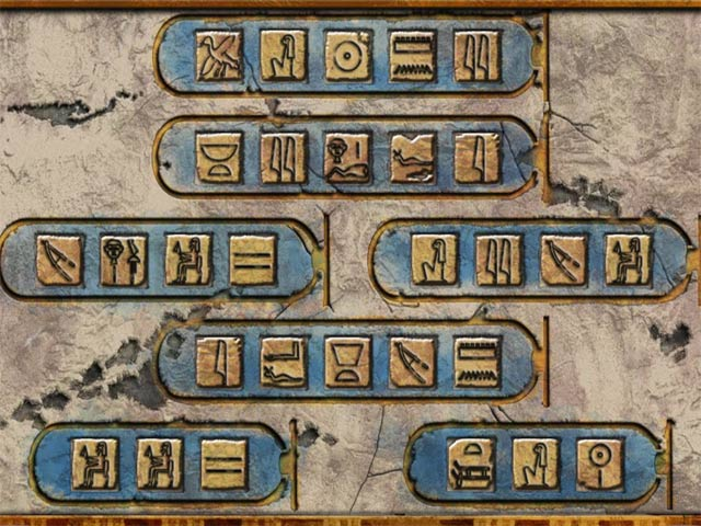 nancy drew: tomb of the lost queen screenshots 3