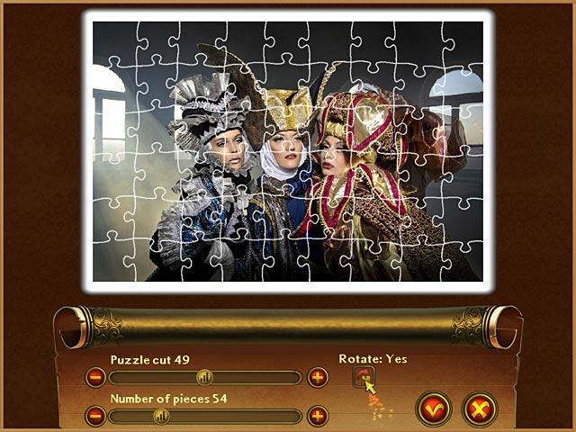 royal jigsaw screenshots 1