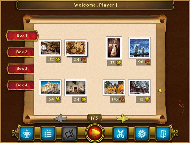 royal jigsaw screenshots 2