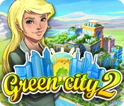 Green City 2 game feature image