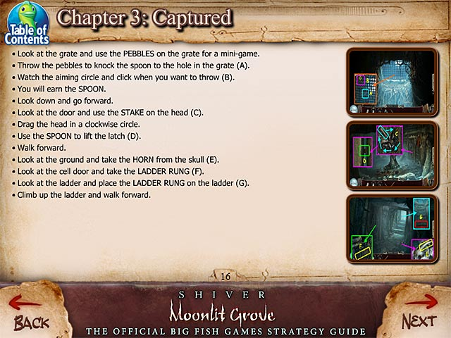 shiver: moonlit grove strategy guide screenshots 3