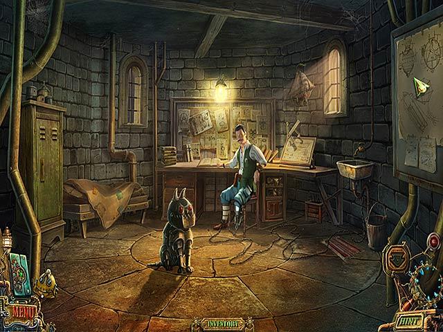 namariel legends: iron lord screenshots 1