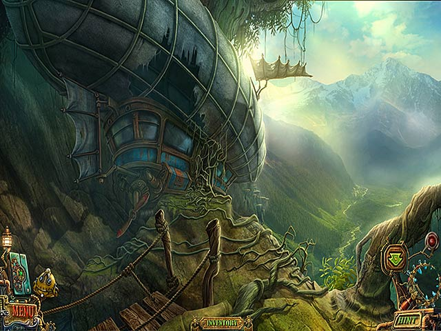 namariel legends: iron lord screenshots 2
