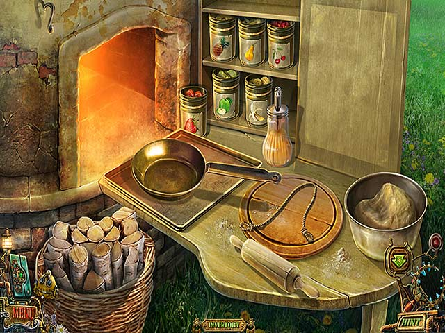 namariel legends: iron lord screenshots 3