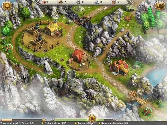 viking saga screenshots 1
