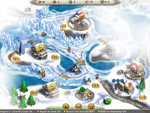 viking saga screenshots 2