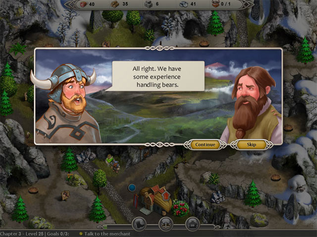 viking saga screenshots 3