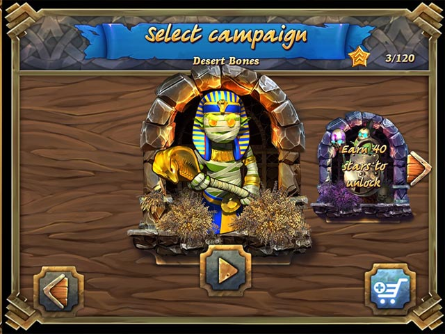 royal defense: invisible threat screenshots 2