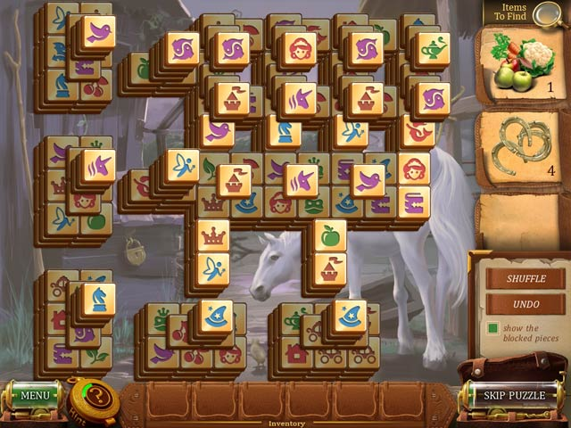 mahjong secrets screenshots 2