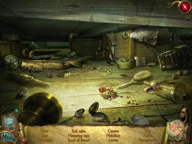 order of the rose screenshots 1