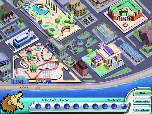 diner dash: hometown hero screenshots 3