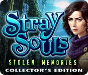 stray souls: stolen memories collector's edition
