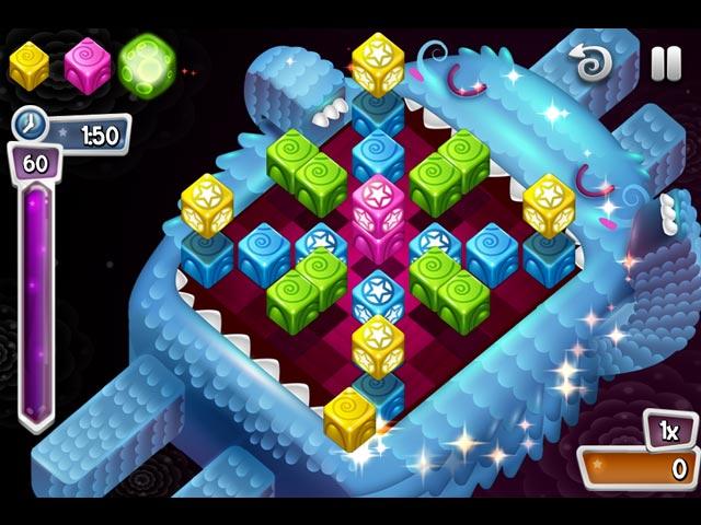 cubis creatures screenshots 2