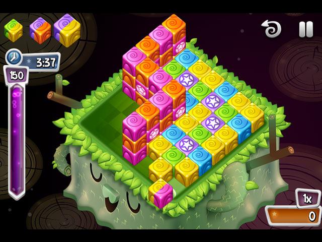 cubis creatures screenshots 3
