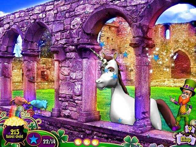 lucky clover screenshots 1