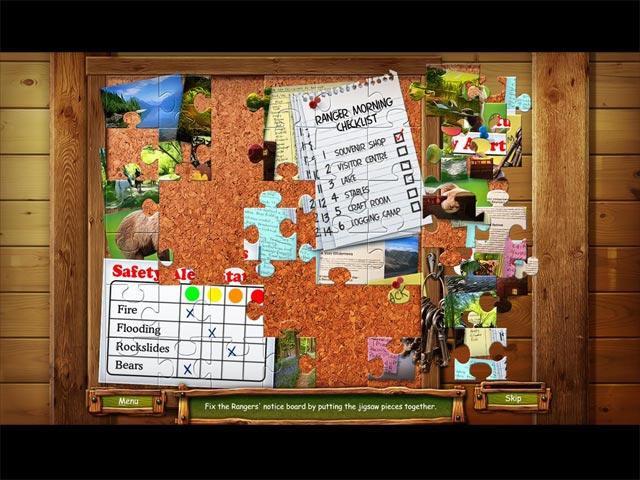 vacation adventures: park ranger screenshots 3