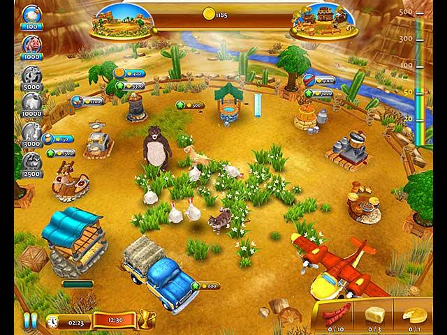 farm frenzy 4 screenshots 1