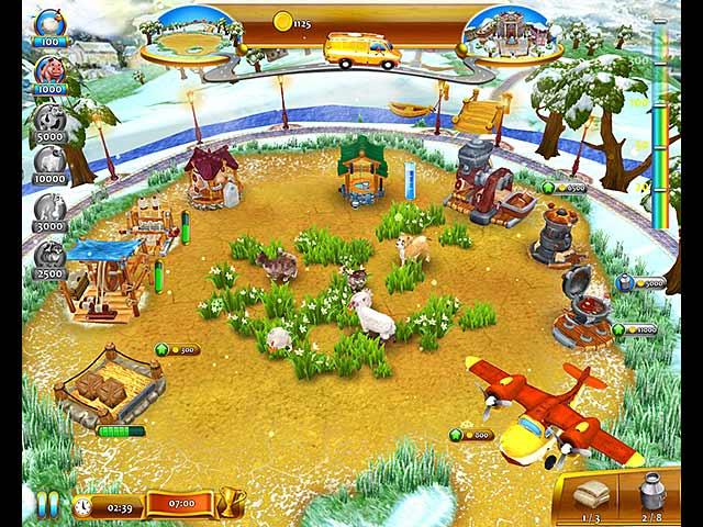 farm frenzy 4 screenshots 2