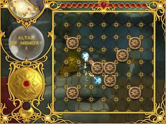 7 artifacts screenshots 3