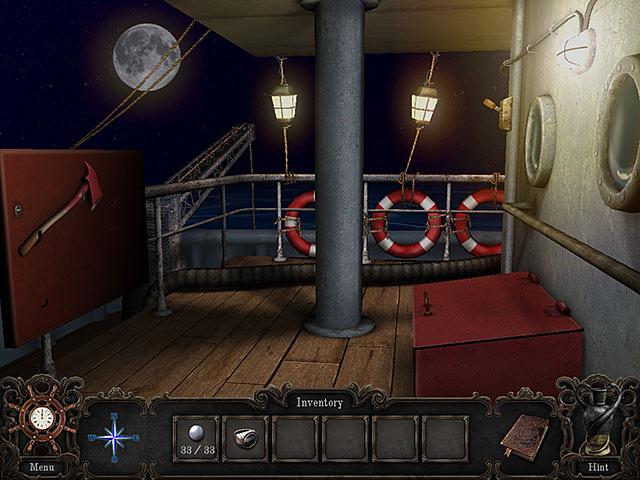 night mysteries: the amphora prisoner screenshots 2